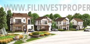 Amarilyo Crest Taytay House and Lot For Sale