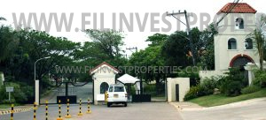 Filinvest Mission Hills Antipolo Havila House and lot