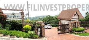 Filinvest Forest Farms Havila Big lot antipolo angono rest house for sale