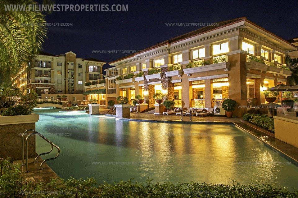 Sorrento Oasis Pasig Condominium