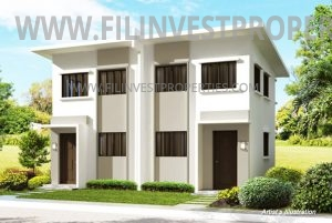 Opal Taytay House and Lot For Sale