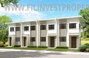 Opal Townhomes Anila Park Antipolo House and Lot