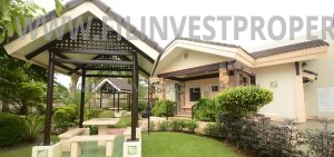Tropics 2 Filinvest Cainta House and Lot For Sale