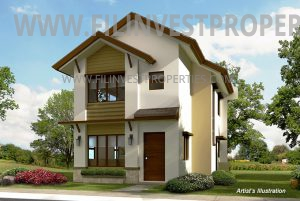 3 Bedroom House and Lot Taytay Antipolo