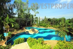 Mission Hills Antipolo Clubhouse Swimming Pool