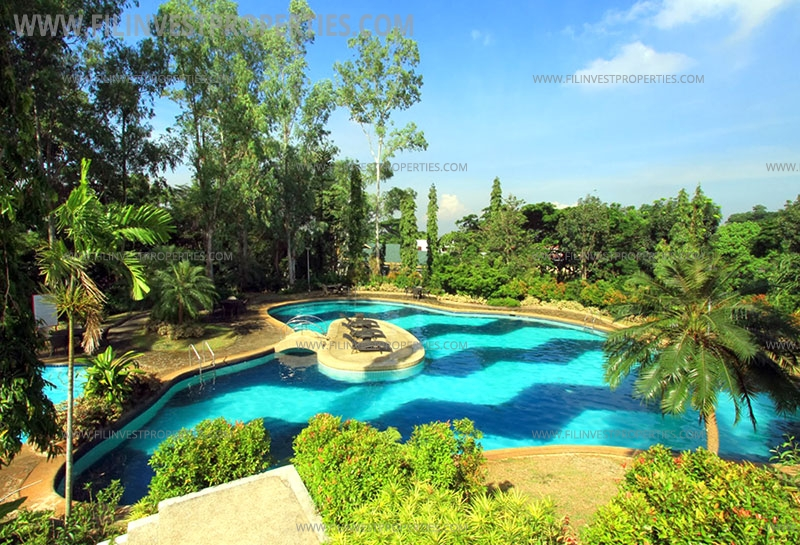 Mission Hills Antipolo Clubhouse Swimming Pool Filinvest Properties