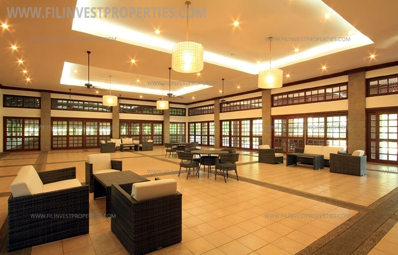 Mission Hills Antipolo Clubhouse Event Hall