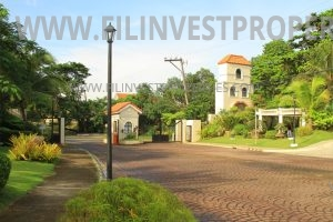 House and Lot For Sale in Antipolo Rizal Filinvest Mission Hills