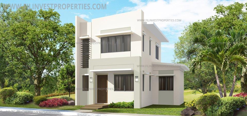 The Tropics 2, Iris House Model