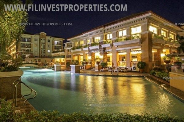 Mid-rise Condominium For Sale in Pasig Sorrento Oasis Condo