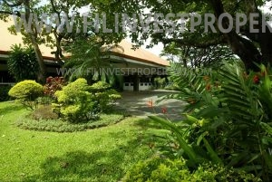 Mission Hills Antipolo Clubhouse