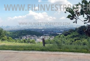 Overlooking Lot For Sale In Taytay Antipolo The Peak Havila