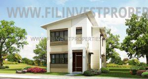 The Tropics 2, Tulip House Model