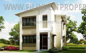 The Tropics 3. Tulip House Model