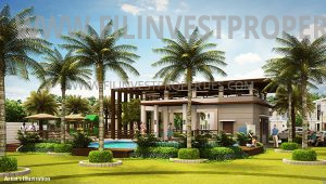 The Tropics 3, Features and Amenities