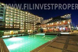 RFO Condominium in Pasig near LRT and Ayala Malls